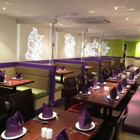 Titash Restaurant